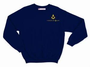"Sweatshirts -""To become one – ask me!"""